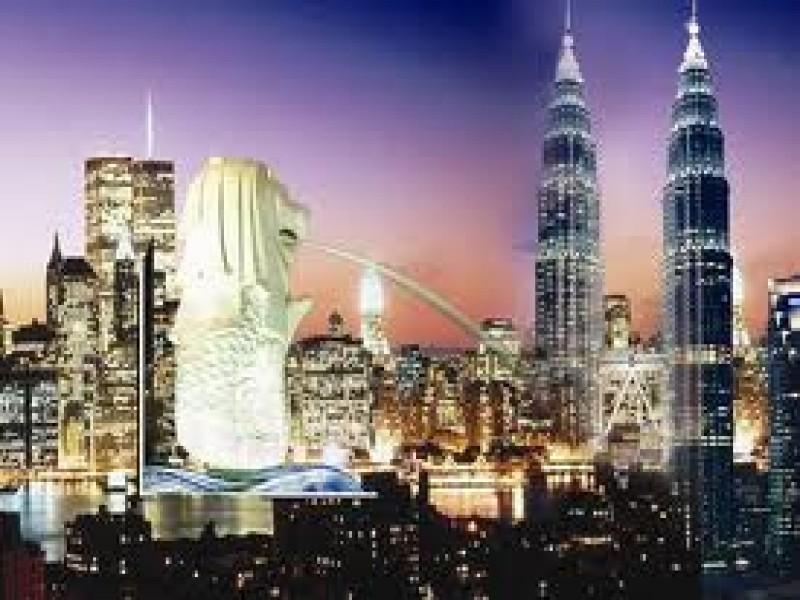 Tour Du Lich Malaysia - Singapore