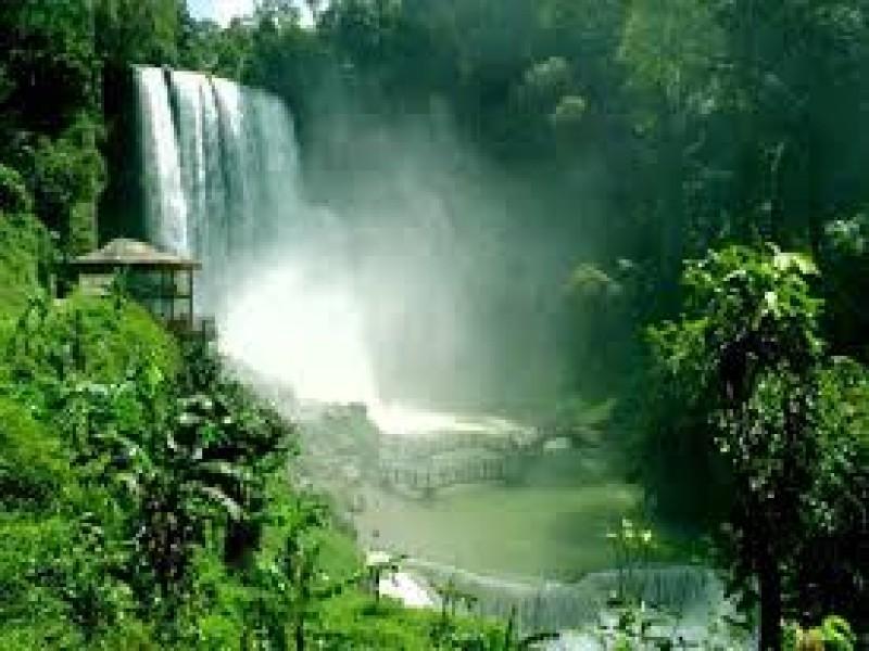 Tour  Madagui - Thac Dambri Gia Re