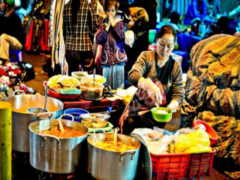 Tour du lich Da Lat 2017 gia re nhat danh cho khach le
