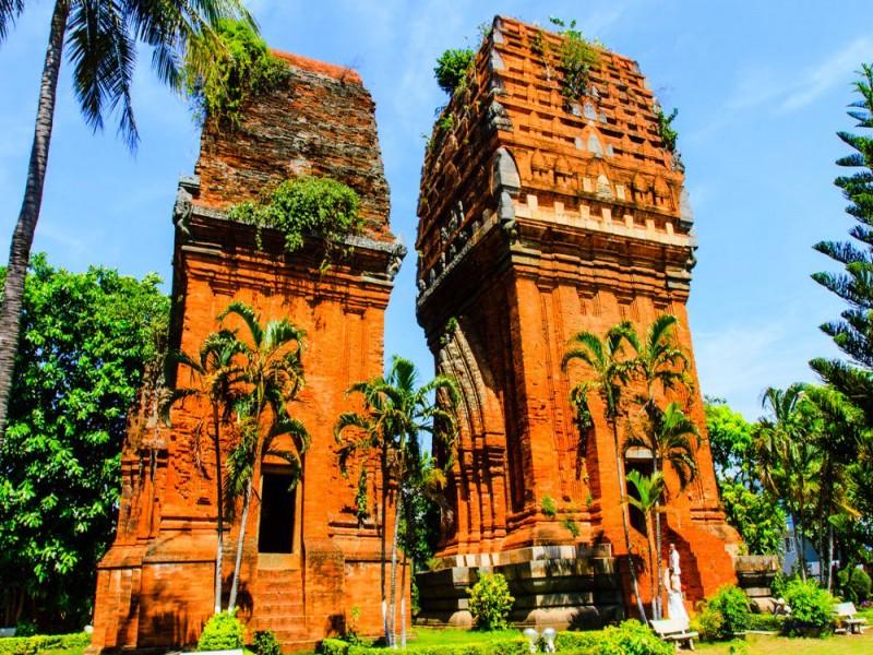 Tour du lich Ha Noi Quy Nhon 3 ngay 2 dem