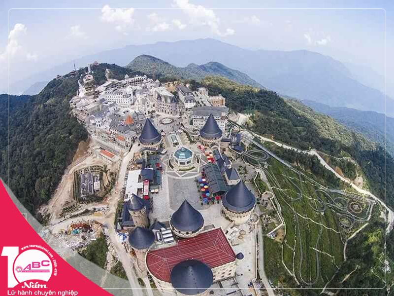 Tour du lich Hai Phong Da Nang (4 ngay 3 dem)