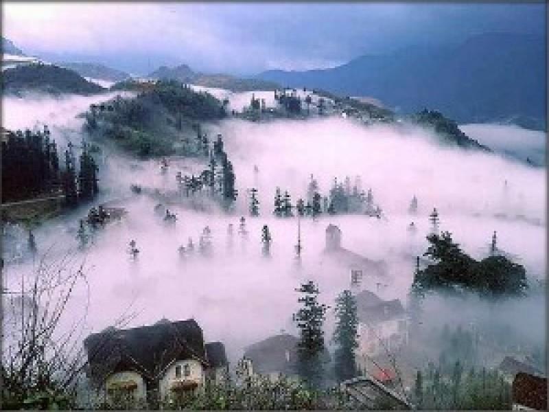 Tour Da Nang - Sa Pa gia re