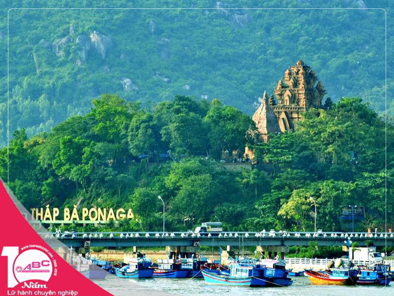 Tour du lich Thanh Hoa di Nha Trang gia re 2019
