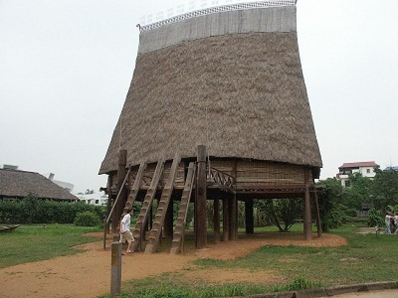 Tour Buon Ma Thuot - Gia Lai - Kon tum 4 Ngay
