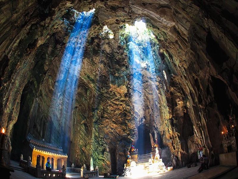 Tour gia re Da Nang - Hoi An 3 Ngay