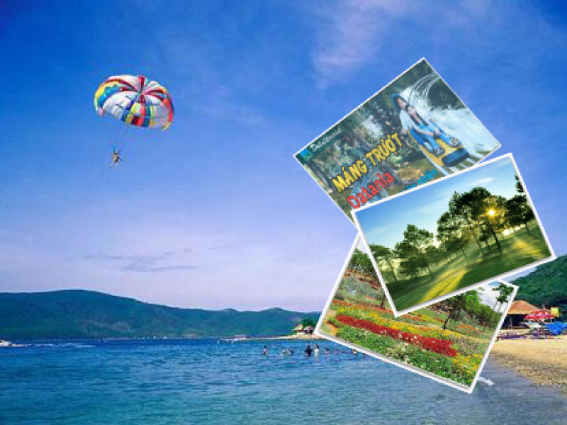 Tour Nha Trang - Da Lat Tet 2016 Tiet Kiem
