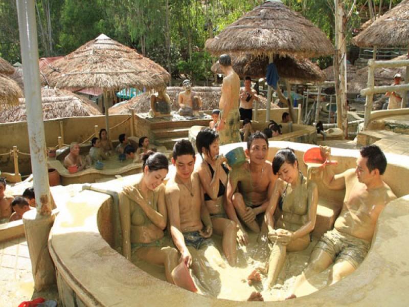 Tour Ha Noi - Phan Thiet - Mui Ne