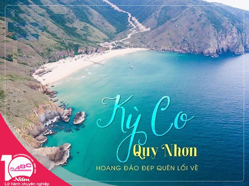 Tour Ha Noi - Quy Nhon - Ky Co - Eo Gio (4 ngay 3 dem)