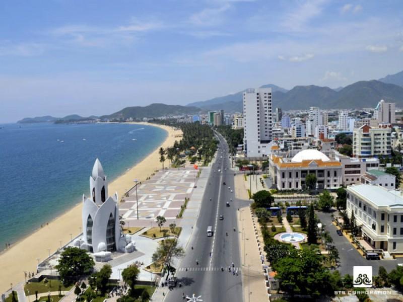 Tour Nha Trang gia re he 2017 danh cho khach le