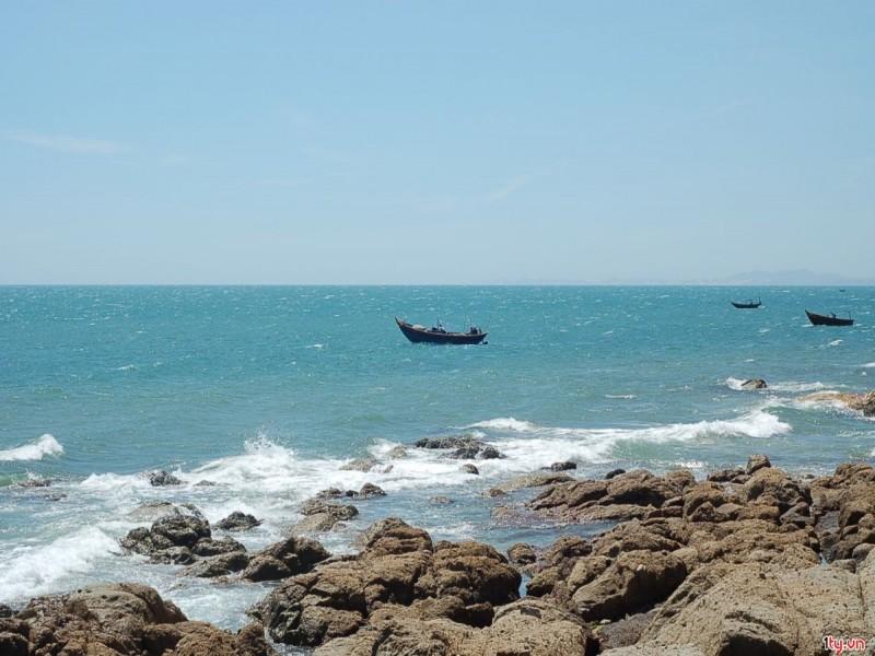 Tour Phan Thiet - Mui Ne - Hon Rom 3 Ngay 2 Dem