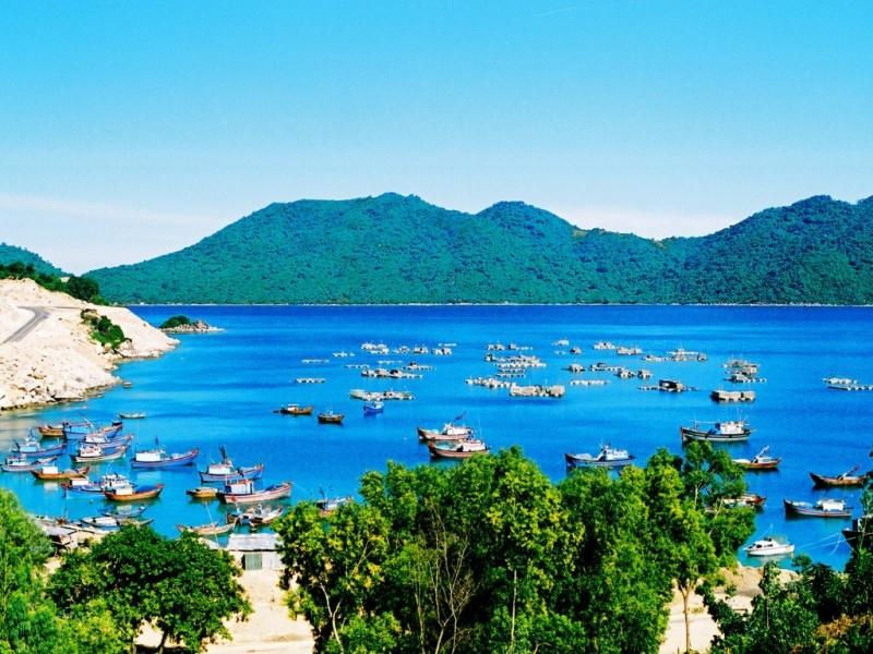 Tour Phu Yen bang may bay