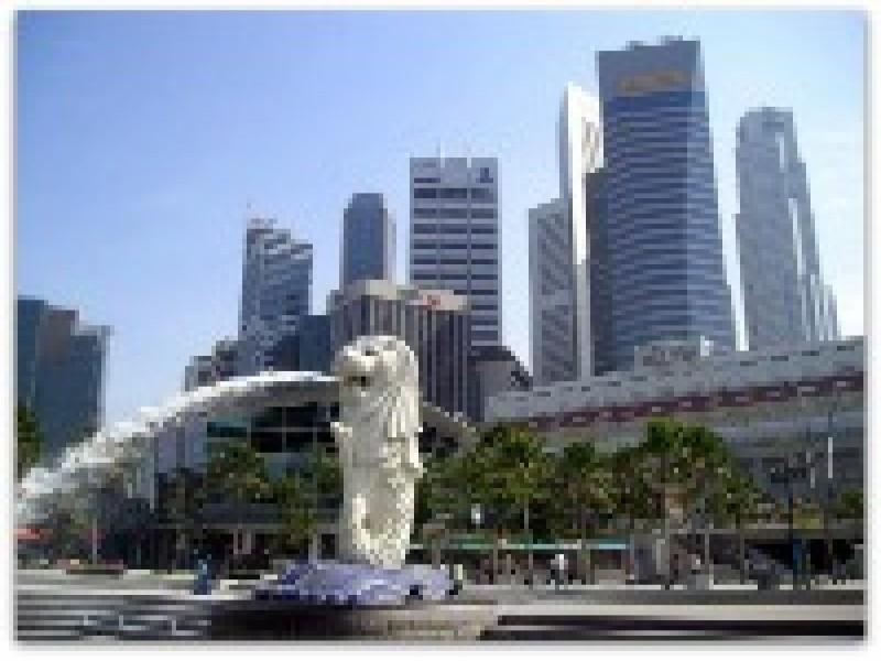 Tour Du Lich Singapore Khuyen Mai