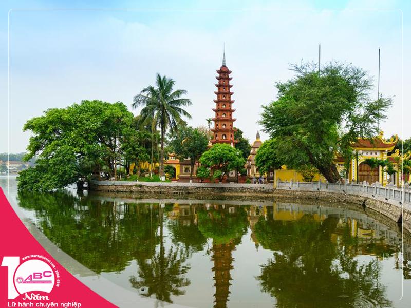 Tour Tay Ninh di Sa Pa 4 Ngay 3 dem
