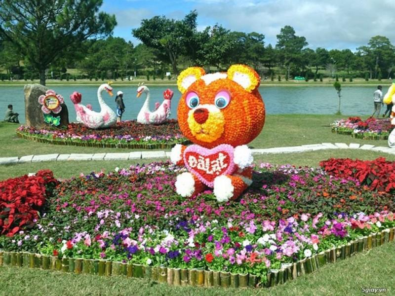 Tour Thanh Hoa - Nha Trang - Da Lat 4 Ngay 3 Dem